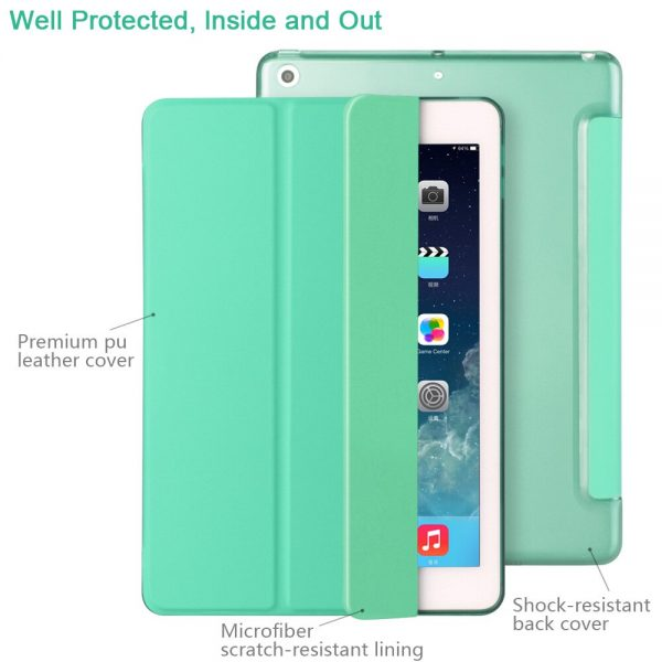 best magnetic ipad case