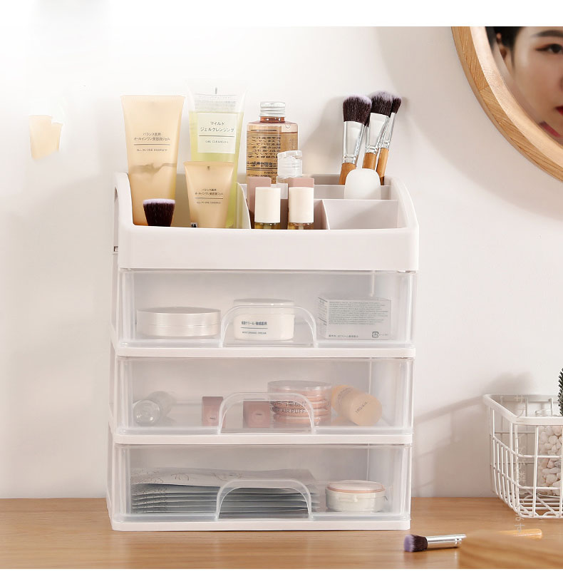 cheap makeup organizer