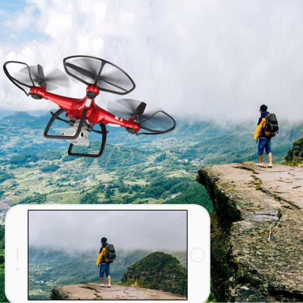best flying camera drone
