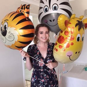 animal balloons for sale
