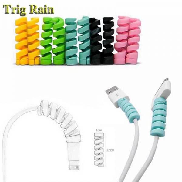 best iphone cable protector
