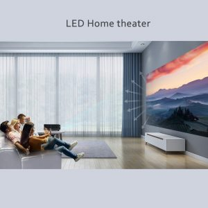 best buy wifi projector