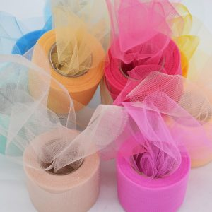 buy tulle fabric online
