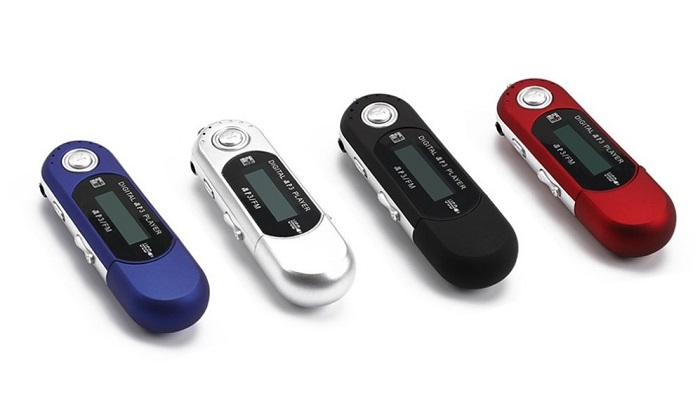 best cheap mp3 player