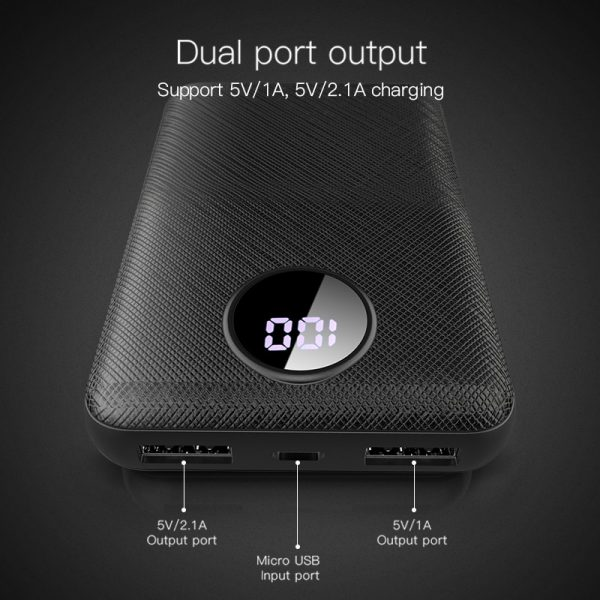 best cheap power bank charger