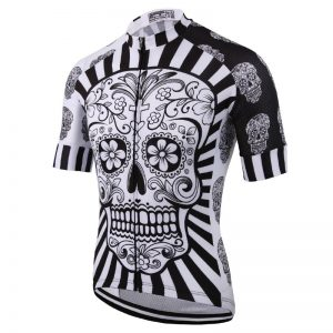 short sleeve cycling jerseys
