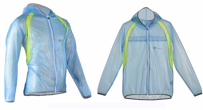 women's bicycle jackets