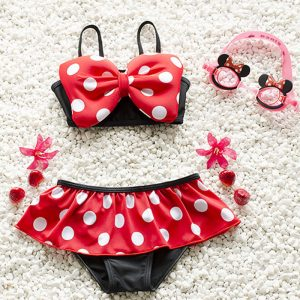 cheap little girl swimsuits