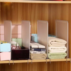 cheap shelf dividers