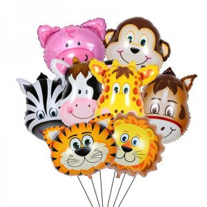 cheap animal balloons