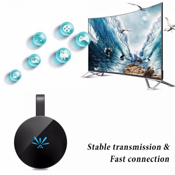 best wifi dongle for tv
