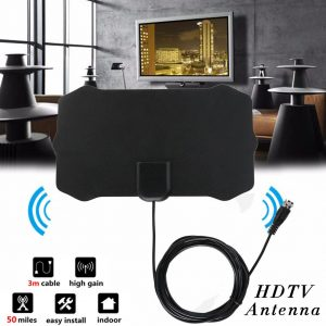 indoor tv antenna best