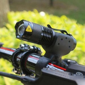 waterproof bicycle lights