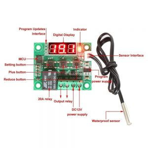 best temperature controller