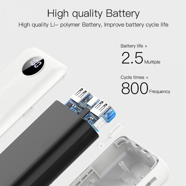 cheap portable power bank