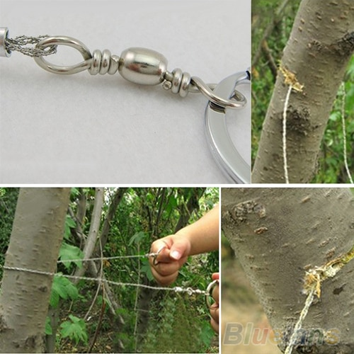 wire saw for wood