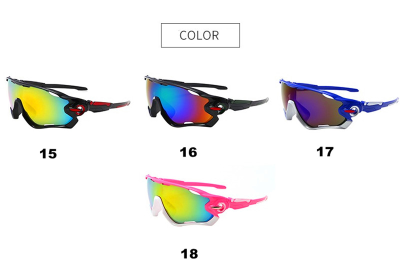 best cheap cycling sunglasses