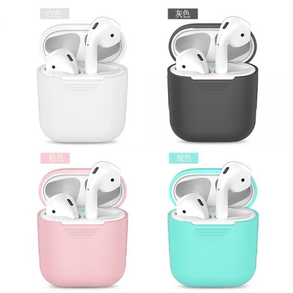 earphone case for apple airpods