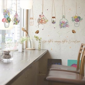 buy mirror wall stickers