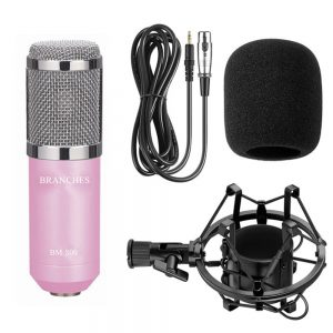 condenser microphone cheap