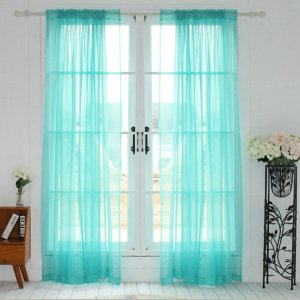buy tulle curtains