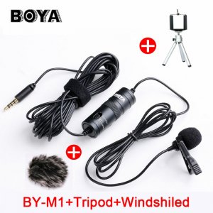 best lavalier microphone