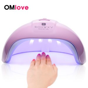 best gel nail dryer