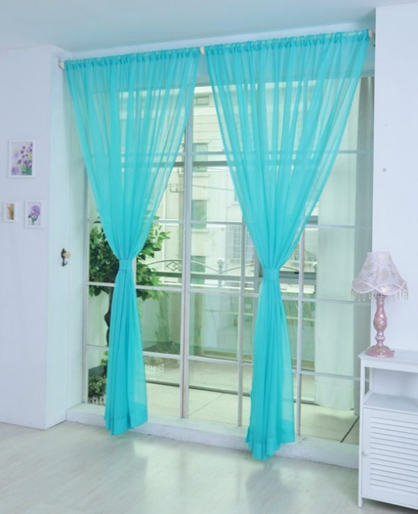 best window curtains online