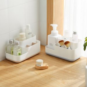 bathroom storage box
