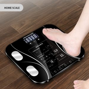 best body scale