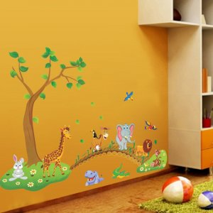 wall stickers for girls