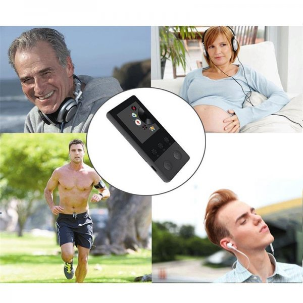 best portable mp4 player