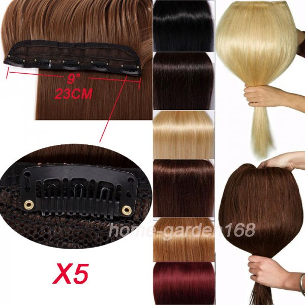clip in hair extensions online