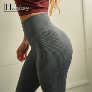 best seamless leggings