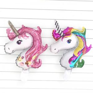 unicorn decorations for party