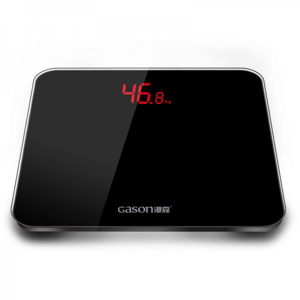 best body weight scale