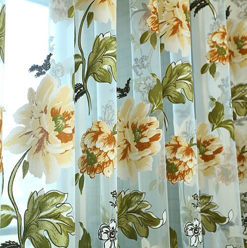 tulle curtains for sale