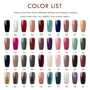 buy gel nail polish