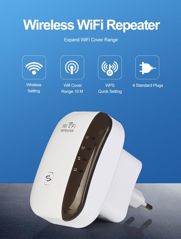 wifi repeater online