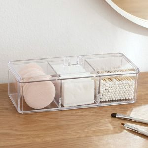 makeup organizer best
