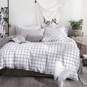 buy luxury bedding set