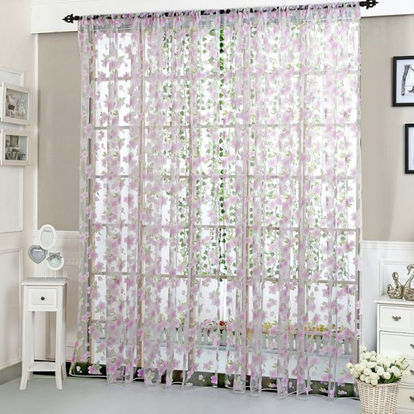 cheap curtains for kitchen