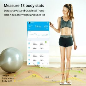 body weight scale online