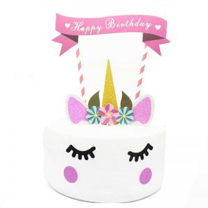 cake toppers birthday