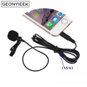 best lapel microphone