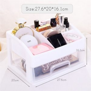 makeup storage boxes
