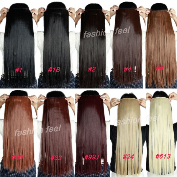 clip in hair for sale