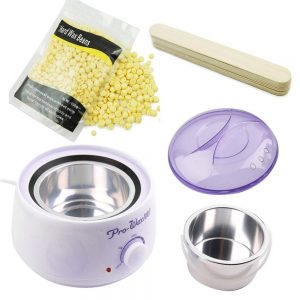 best paraffin wax for feet