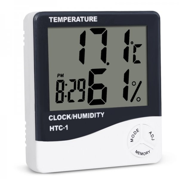 best electronic thermometer