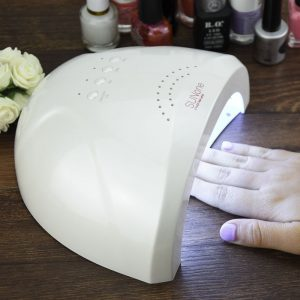 best nail dryer machine